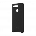 Чехол Honor Silicon Case для Honor View 20 Black 51992810