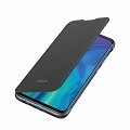 Чехол Honor Flip Cover для Honor 10i Black 51993056