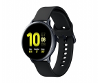 Смарт часы Samsung Galaxy Watch Active2 Алюминий 44 мм Black/Лакрица (SM-R820NZKRSER)