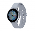 Смарт часы Samsung Galaxy Watch Active2 Алюминий 44 мм Silver/Арктика (SM-R820NZSRSER)