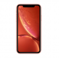 Мобильный телефон Apple iPhone Xr 128Gb Coral/Коралл